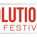 2016 Revolution Logo