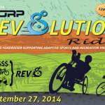 The 2014 Revolution is on September 27, 2014
