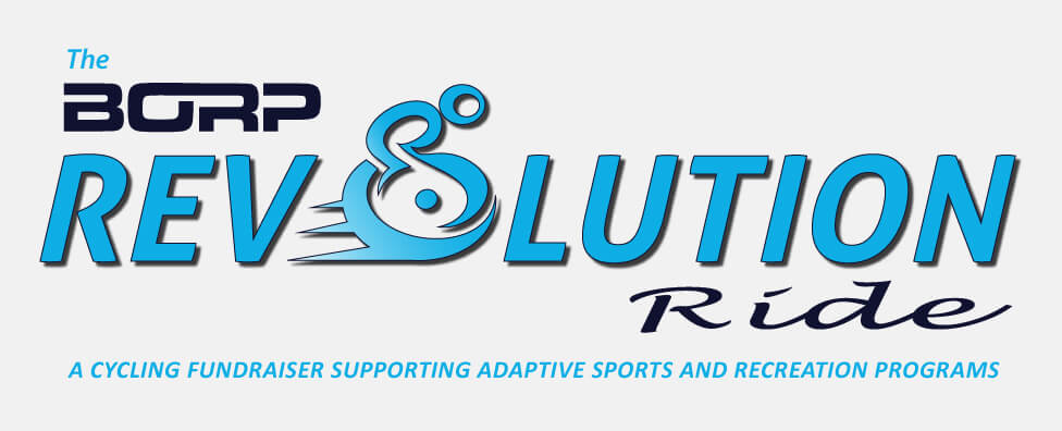 2014 Revolution Ride logo