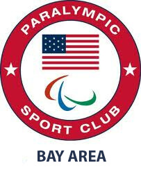 The Paralympic Sports Club Bay Area logo