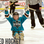 BORP Youth Sled Hockey
