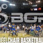 BORP Youth Wheelchair Basketball