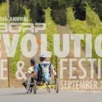 15th Annual BORP Revolution Ride and Festival