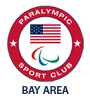 BORP is a member of the paraolympic sport club in the Bay Area