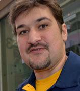 Matt Grigorieff