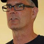 Executive Director Rick Smith
