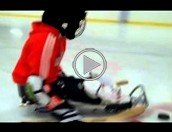 BORP Sled Hockey