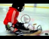 BORP Youth Sled Hockey video