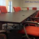The BORP boardroom