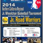 NorCal Regional Tournament flyer