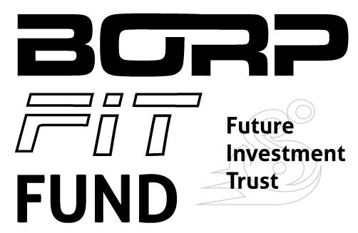 BORP F.I.T. (Future Investment Trust) Fund logo