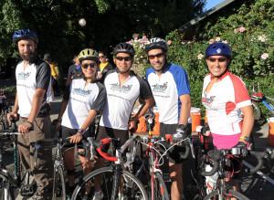 A 2013 Rev team