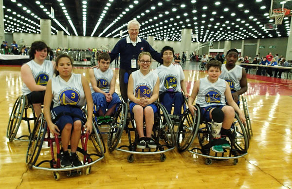 Dr. Ted Nugent and the Jr. Road Warriors, 2014