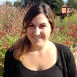 Carrie King, BORP Fitness Coordinator