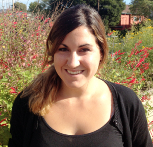 Carrie King, BORP Fitness Coordinator