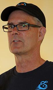 Rick Smith, BORP Executive Director