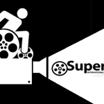 Superfest Disability Film Festival logo