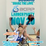 "The ""Share the Love"" Albany Subaru Launch Party is Nov. 20."