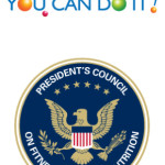 I Can Do It Program logo