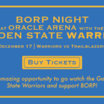 BORP Night at Oracle Arena