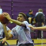 Piedmont High School Roll n Shoot