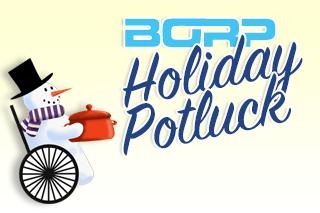 BORP Holiday Potluck