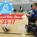 14th Annual BORP Poker Slam