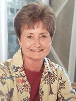 Judy Oliphant