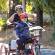 youth Adaptive Cycling