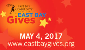East Bay Gives logo