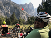 Accessible Yosemite Adventure