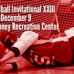 BORP Goalball Invitational Saturday Dec 9 @ James Kenney Recreation Center
