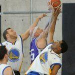 Road Warriors and Sacramento Kings