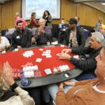Playing Poker at the 2017 BORP Poker Slam