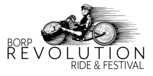 BORP Revolution Ride and Festival