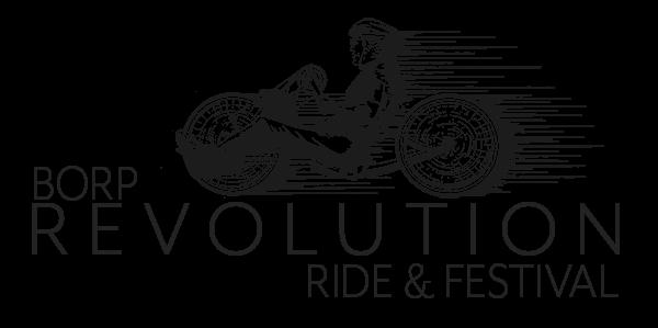 BORP Revolution Ride and Festival