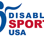 Disability Sports USA Logo