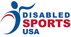 Disability Sports USA Logo