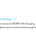 Fundraise : Raise money for BORP's life changing adaptive sports and recreation programs