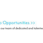 Job Opportunities : Join our team of dedicated and talented staff