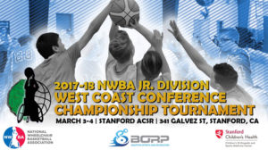 2018 NWBA Junior Division West Coast Conference Championship Tournament