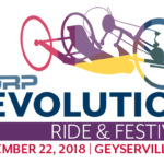 2018 BORP Revolution Ride and Festival September 22, 2018 Geyserville, CA