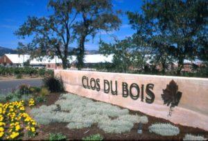 Clos du Bois Winery