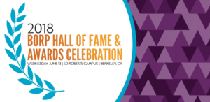 BORP Hall of Fame and Awards Celebration