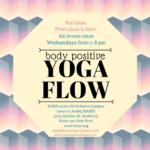 Body Positie Yoga Flow