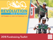 2018 BORP Revolution Fundraiser Toolkit