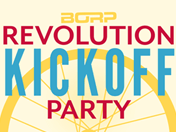 Revolution Kick off Party