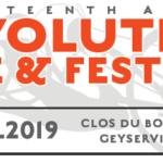 17th Annual Revolution Ride and Festival: Sunday, sept 22, 2019 Clos du Bois, Geyserville, CA