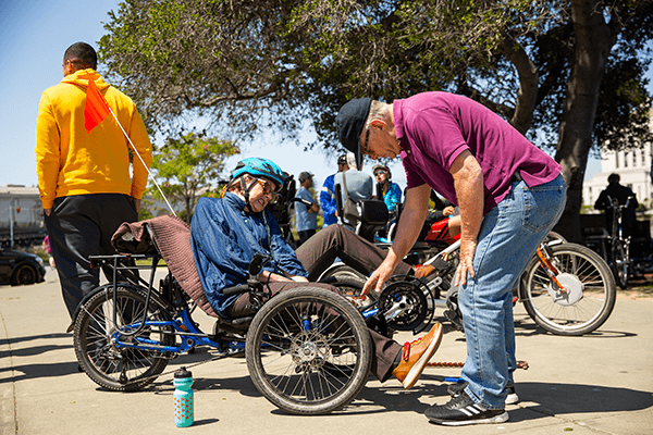 Uncategorized | Bay Area Outreach and Recreation Program