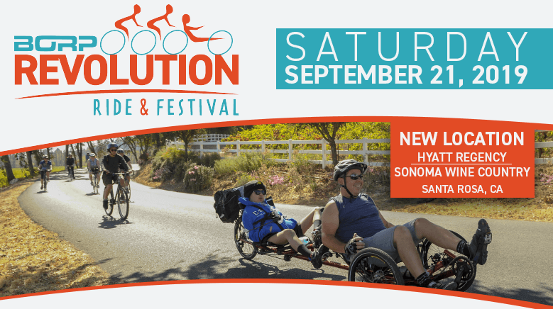 Revolution Ride & Festival
